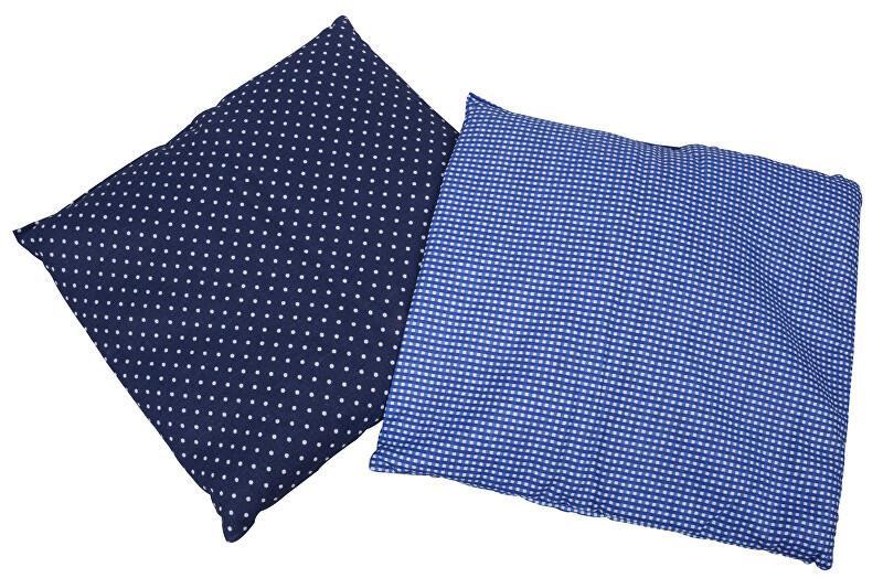 Zobrazit detail výrobku Martinková Eva Nahřívací polštářek Klasika - pánský