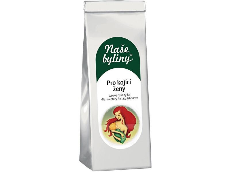 Naše byliny - Pro kojící ženy 50 g