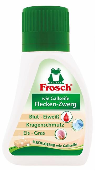 Zobrazit detail výrobku Frosch Odstraňovač skvrn s efektem žlučového mýdla 75 ml