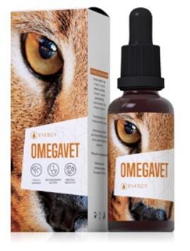 Zobrazit detail výrobku Energy Omegavet 30 ml