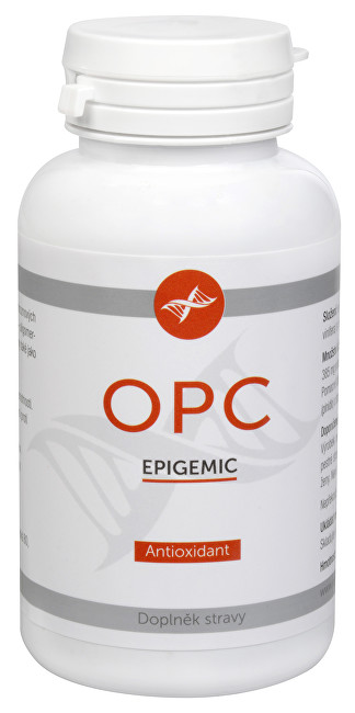 OPC Epigemic 60 kapslí