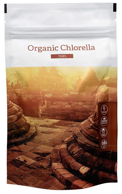 Zobrazit detail výrobku Energy Organic Chlorella tabs 200 tablet + Barley Juice tabs 200 tablet