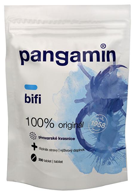 Pangamin bifi 200 tbl. sáček