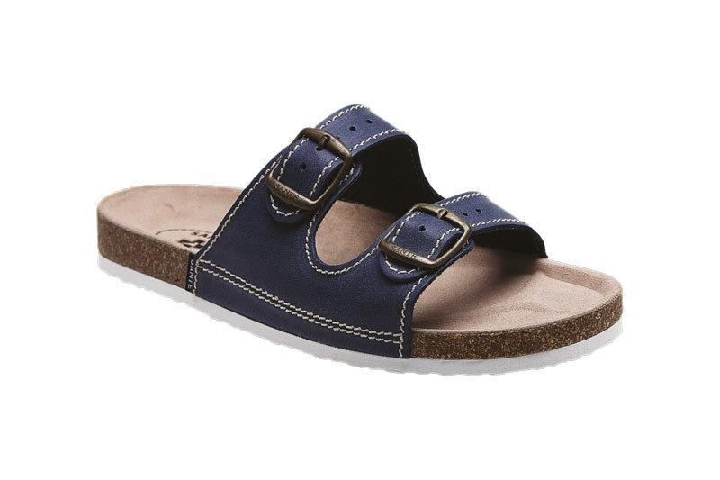 Zobrazit detail výrobku SANTÉ Zdravotní obuv pánská D/22/86/BP modrá 43