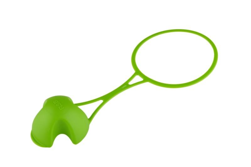 Zobrazit detail výrobku R&B R&B krytka FLOPPY® Zelená