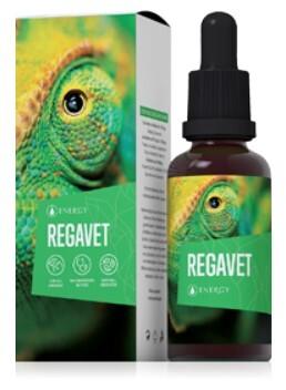 Zobrazit detail výrobku Energy Regavet 30 ml