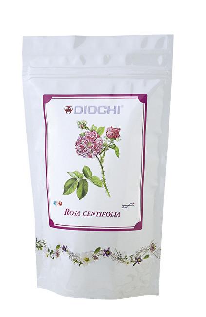 Zobrazit detail výrobku Diochi Rosa centifolia (růže stolistá) - čaj 60 g