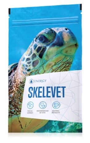 Zobrazit detail výrobku Energy Skelevet 135 tob.