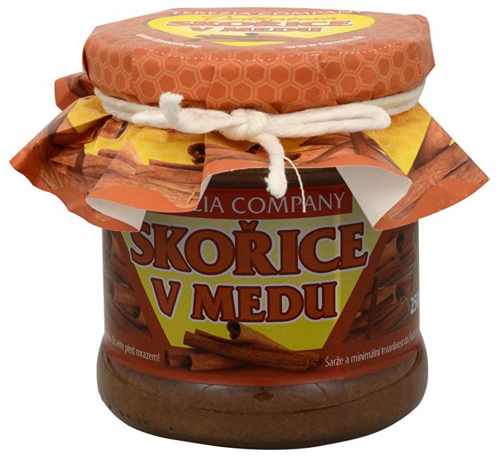 Zobrazit detail výrobku Terezia Company Skořice v medu 250 g