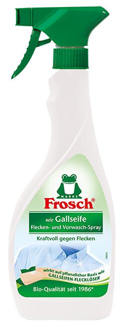 Sprej na skvrny s efektem žlučového mýdla 500 ml