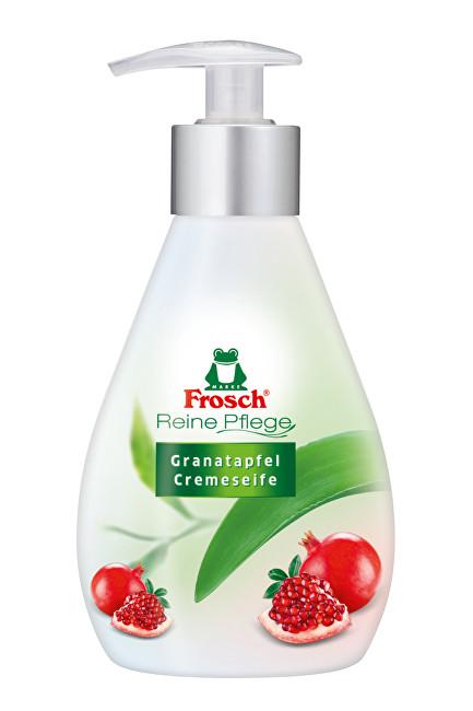 Zobrazit detail výrobku Frosch Tekuté mýdlo s granátovým jablkem v dávkovači 300 ml