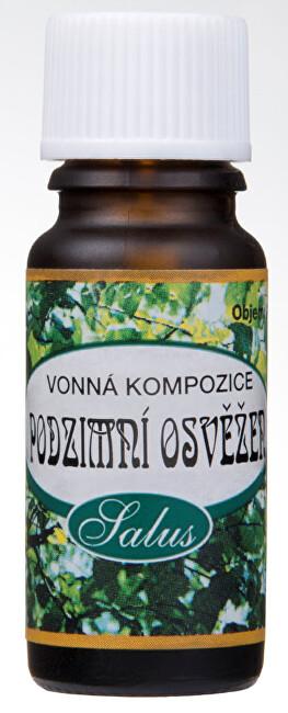 Zobrazit detail výrobku Saloos Vonný olej do aromalamp 10 ml Podzimní osvěžení