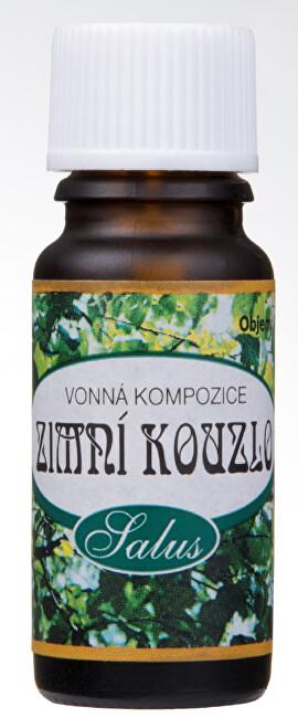 Zobrazit detail výrobku Saloos Vonný olej do aromalamp 10 ml Zimní kouzlo