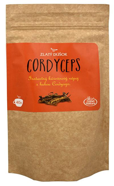 Zobrazit detail výrobku Good Nature Zlatý doušek - Cordyceps 100 g