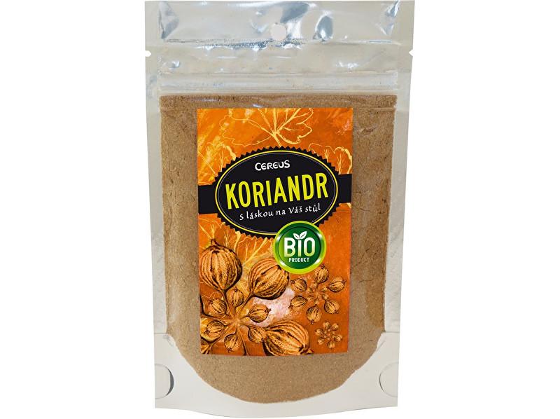 Zobrazit detail výrobku Cereus Bio Koriandr mletý 45 g