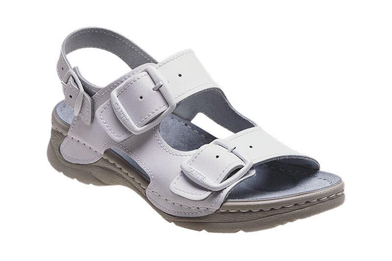 Zobrazit detail výrobku SANTÉ Zdravotní obuv dámská D/5/10 bílá 38