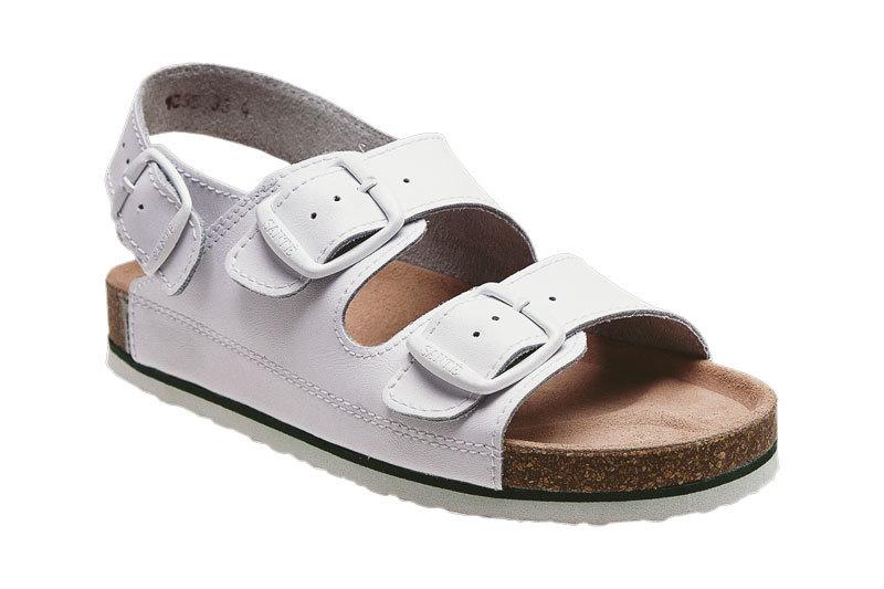 Zobrazit detail výrobku SANTÉ Zdravotní obuv Profi pánská N/35/10/H bílá 47