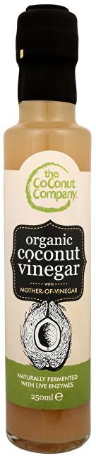 BIO RAW Kokosový ocet – s mateční kulturou 250 ml