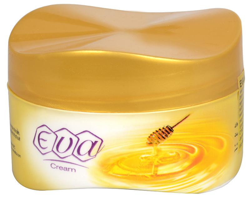Zobrazit detail výrobku Eva Cosmetics Eva Medový pleťový krém proti vráskám 100 g