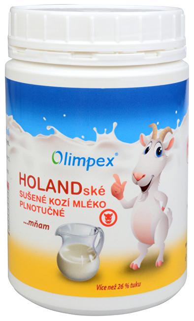 Zobrazit detail výrobku Olimpex s. r. o. Holandské sušené kozí mléko 240 g