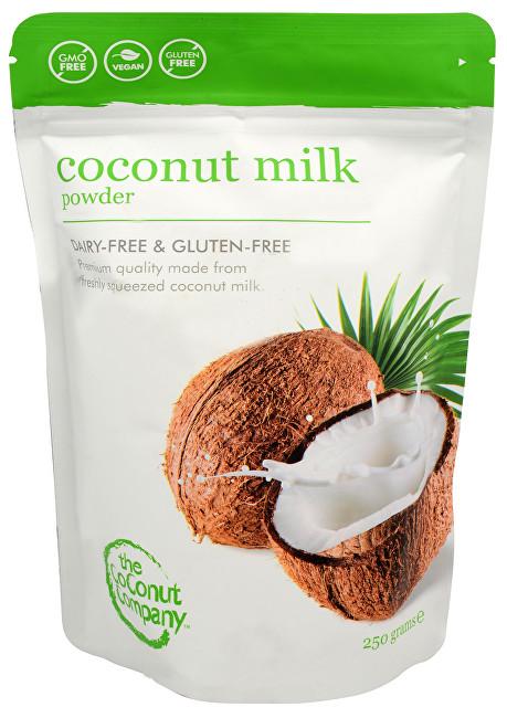 Zobrazit detail výrobku The Coconut Company Kokosové mléko v prášku 250 g