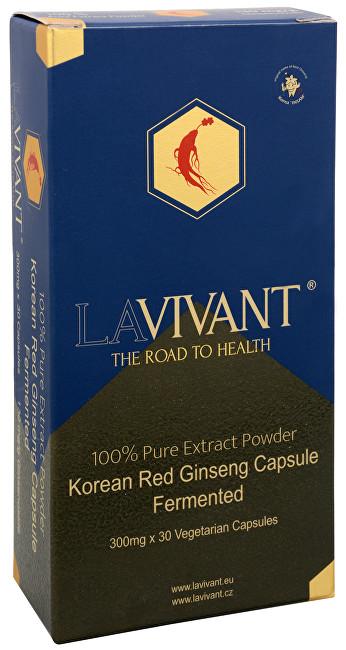 Zobrazit detail výrobku Lavivant LAVIVANT VEGAN FERMENT 30 kapslí, 130mg/g
