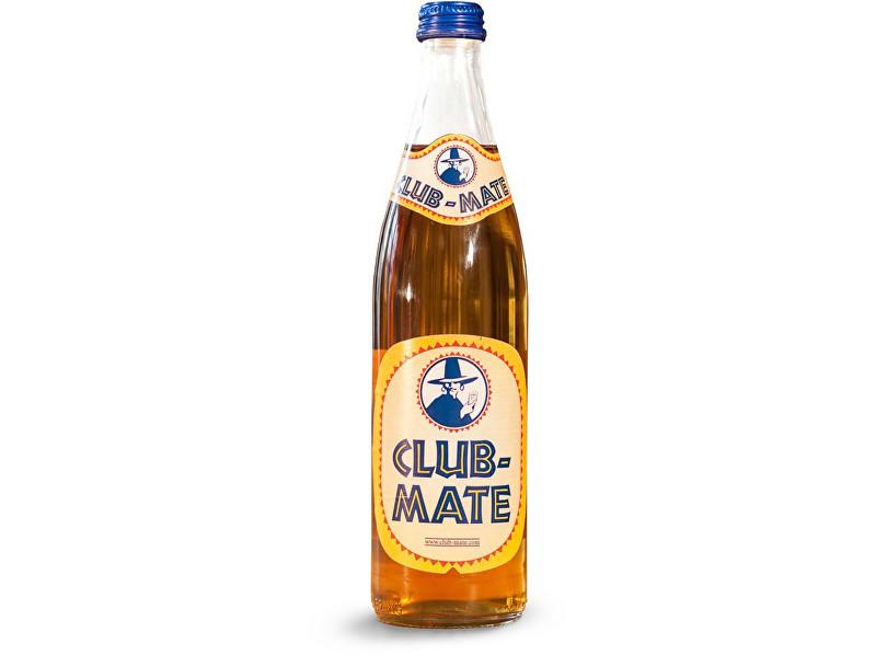 Zobrazit detail výrobku Club-Mate Limonáda Club-Mate 0,5l
