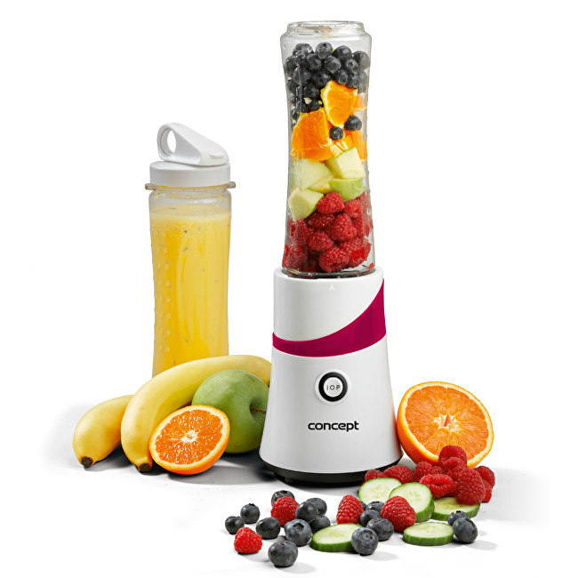 Concept Smoothie maker SMOOTHIE TO GO SM-3360
