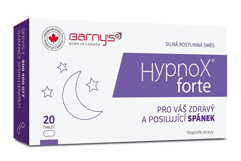 Zobrazit detail výrobku Barny´s HypnoX forte 20 tbl.