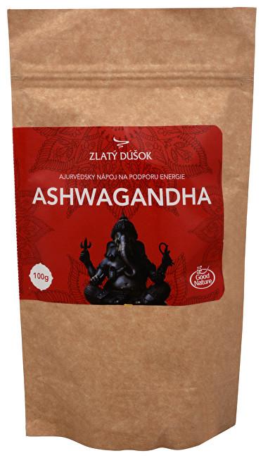 Zobrazit detail výrobku Good Nature Zlatý doušek - Ajurvédská káva ASHWAGANDHA 100 g