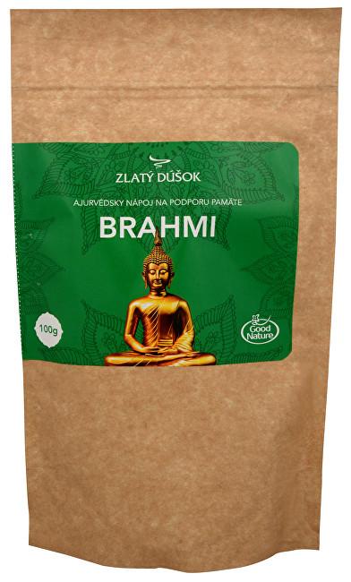 Zobrazit detail výrobku Good Nature Zlatý doušek - Ajurvédská káva BRAHMI 100 g
