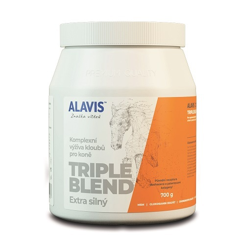Alavis ALAVIS ™ Triple Blend Extra silný 700 g