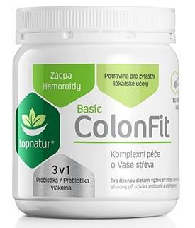 ColonFit Basic 180 kapslí