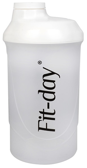 FIT-DAY FIT-DAY Shaker 600 ml