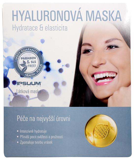 Zobrazit detail výrobku Ipsuum hyaluronová maska 23 ml