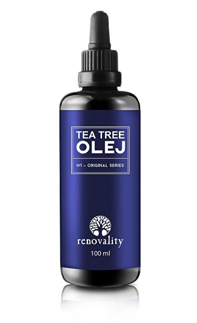 Tea Tree olej 100 ml