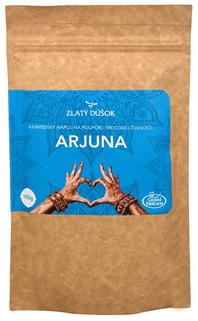 Zobrazit detail výrobku Good Nature Zlatý doušek - Ajurvédská káva ARJUNA 100 g