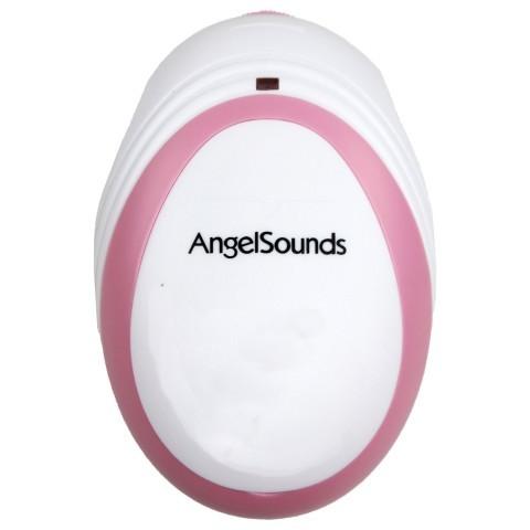Zobrazit detail výrobku Jumper Medical Equipment Co. AngelSounds JPD-100S Mini Smart