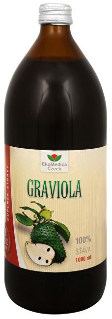 Graviola - výtažek z gravioly 1000 ml
