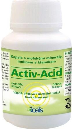 Activ-Acid 90 kapslí