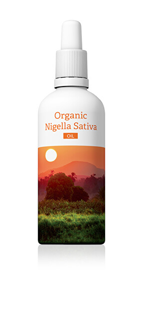 Energy Organic Nigella Sativa oil 100 ml