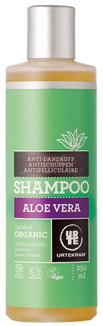 Šampon aloe vera  - proti lupům 250 ml BIO