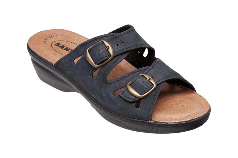 Zobrazit detail výrobku SANTÉ Zdravotní obuv dámská PO/5146 černá 36