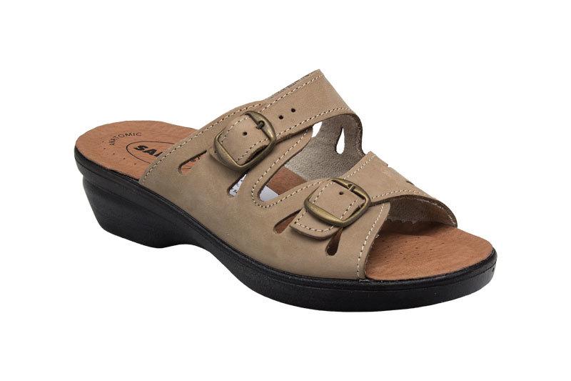 Zobrazit detail výrobku SANTÉ Zdravotní obuv dámská PO/5146 taupe 36