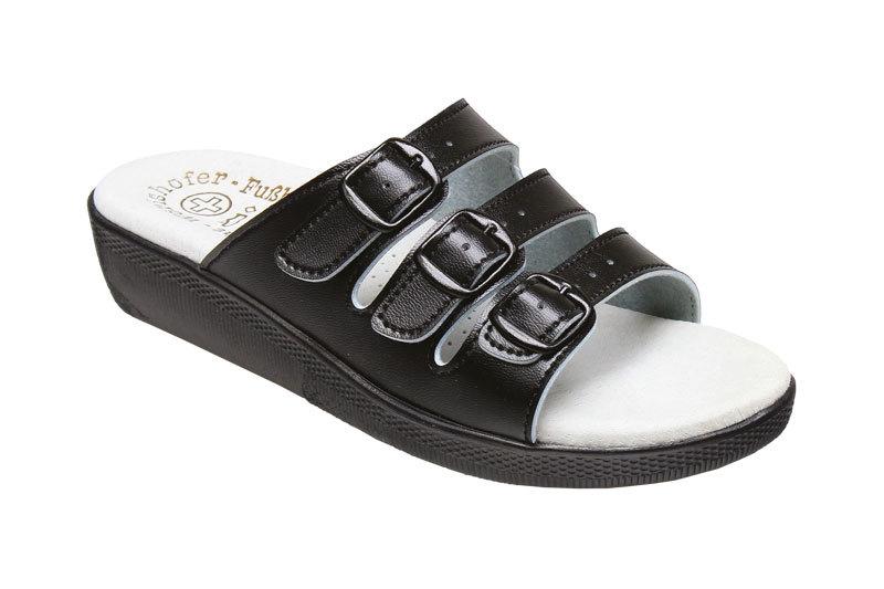 Zobrazit detail výrobku SANTÉ Zdravotní obuv dámská SI/03D3 černá 36