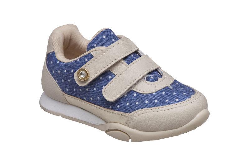 Zobrazit detail výrobku SANTÉ Zdravotní obuv dětská KL/1254 azul 22