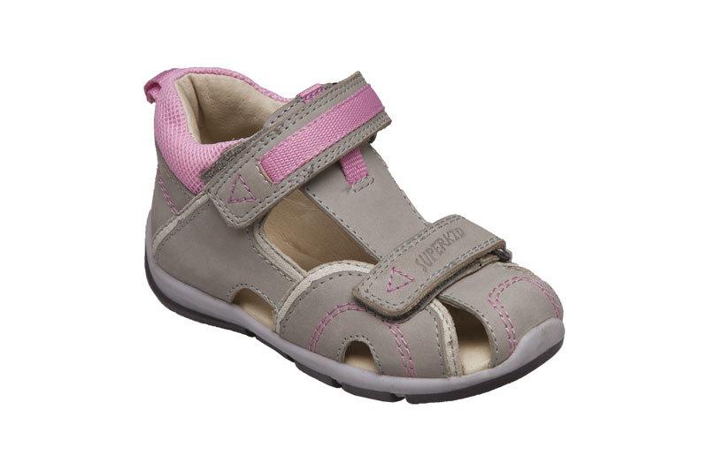 Zobrazit detail výrobku SANTÉ Zdravotní obuv dětská SK/333 grey 26