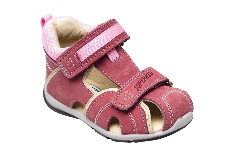 Zobrazit detail výrobku SANTÉ Zdravotní obuv dětská SK/333 Wine 30