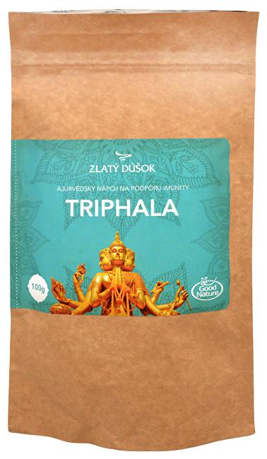 Zobrazit detail výrobku Good Nature Zlatý doušek - Ajurvédská káva TRIPHALA 100 g