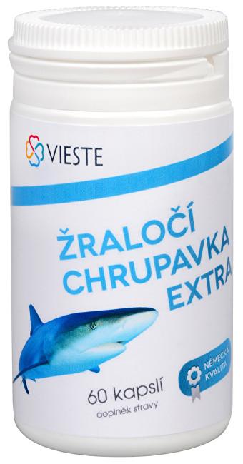 Žraločí chrupavka Extra 60 kapslí